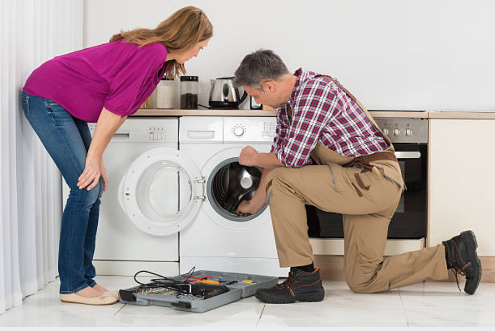 appliance repair shelton ct